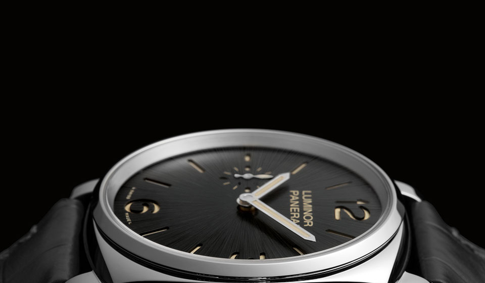 Discover more on panerai.com
